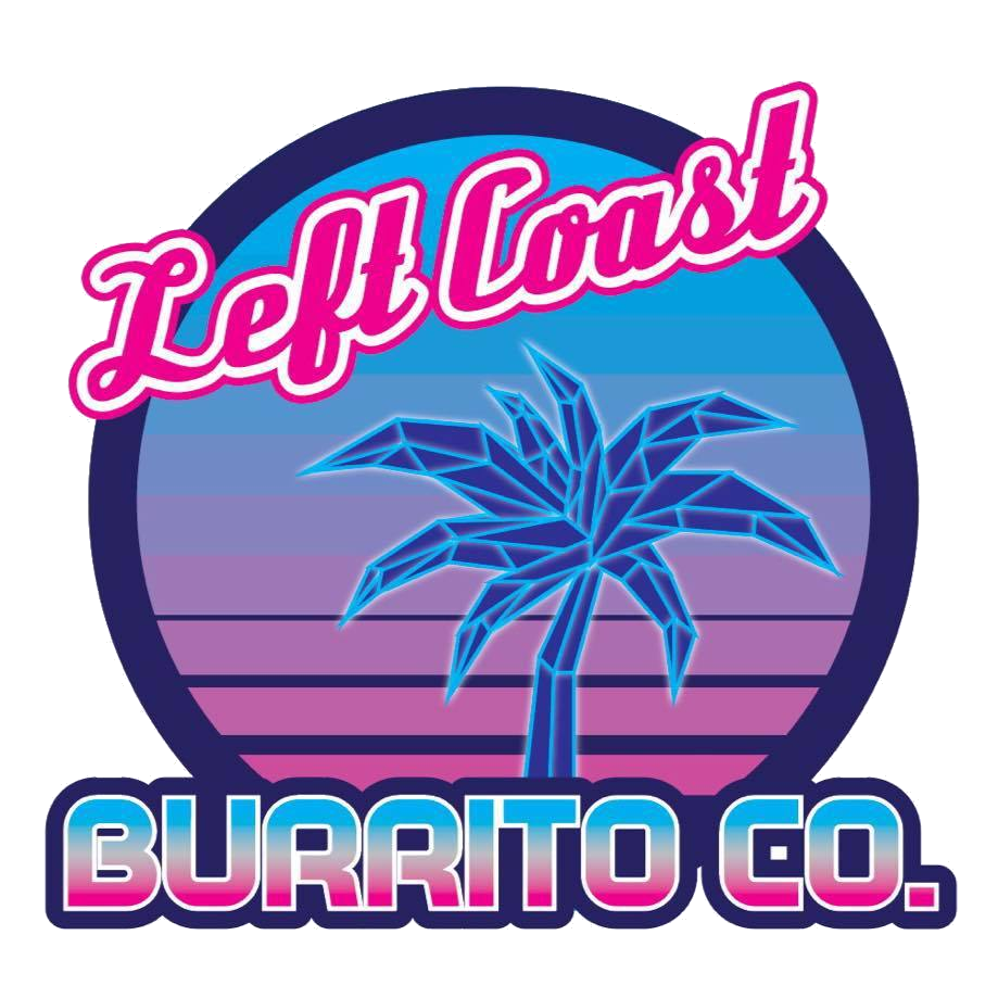 Left Coast Burrito